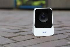 Panasonic giới thiệu Nubo, camera theo dõi đầu tiên sử dụng mạng 4G